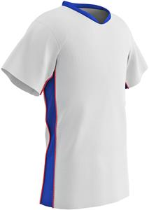 24be27354 Champro Adult Youth Header Custom Soccer Jersey - Soccer Equipment and Gear