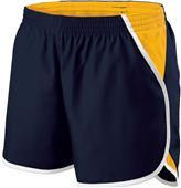"Holloway Ladies 4"" Girls 3.5"" Energize Shorts"