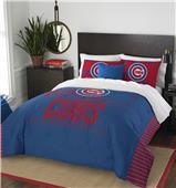 Northwest MLB Cubs Full/Queen Comforter & Shams