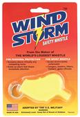 Windstorm Whistles