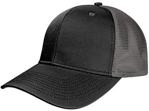 ddbeadc4632 Sweet Caps Twill Mesh Adjustable Trucker Hats - Soccer Equipment and Gear