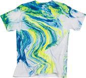 Dyenomite Marble Tie Dye T-Shirts