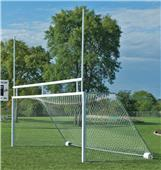 Bison Combo Portable Soccer/Football Goals (pr.)
