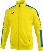 Joma Champion IV Polyester Full Zip Jacket