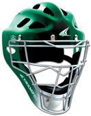 Gem Gloss Pro-Plus Catchers Hockey Style Headgear