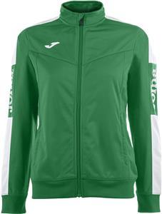 bce517a5e4d Joma Womens Girls Champion IV Full Zip Jacket - Soccer Equipment and Gear