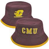 WRepublic Central Michigan Univ College Bucket Hat