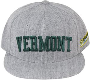 ebcdd7bc171 University of Vermont Game Day Snapback Cap - Fan Gear