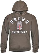 WRepublic Brown Univ Freshman Hoodie Pullover