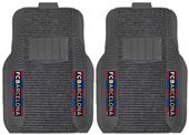 Fan Mats MLS FC Barcelona Deluxe Car Mats (set)