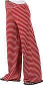 Boxercraft Women/Girls Stripe Margo Pants