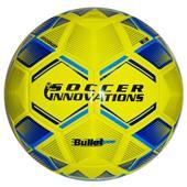 Soccer Innovations Bullet Ball Soccer Ball