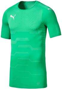 BRIGHT GREEN/PUMA WHITE