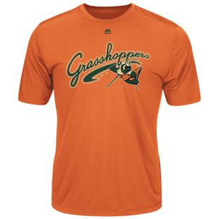 newest fbbf1 2f717 Orange Minor League Replica Baseball Jerseys | Epic Sports