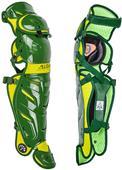 ALL-STAR S7 Axis Pro Baseball Leg Guards