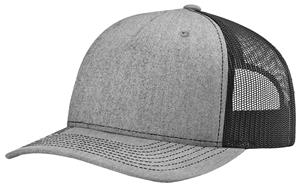 05fea42f7c659 Richardson 112FP Five Panel Trucker - Soccer Equipment and Gear