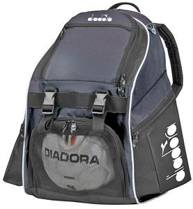 Columbia Blue Spielzeug für draußen Diadora Squadra Backpack