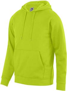 Pack of 3 Augusta Sports Mens 60//40 Fleece Hoody