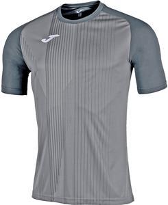 041ba4a5413 Joma Tiger Short Sleeve Jersey Tee - Soccer Equipment and Gear