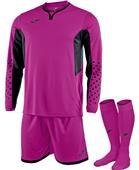 Joma Zamora III Goalkeeper Set