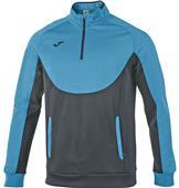 Joma Essential 1/2 Zip Sweatshirt