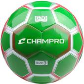 Champro Internationale Machine Stitch Soccer Balls