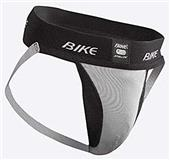 Bike Elite Athletic Supporter Strap & Cup Combo