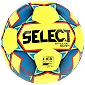 Select Brillant Super FIFA Soccer Balls