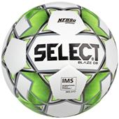 Select Blaze Dual Bonded NFHS/IMS Soccer Ball