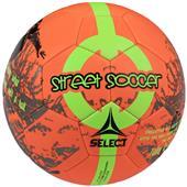 Select Street Soccer Balls