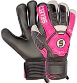"Select 33 ""Cure"" All Around Soccer Goalie Gloves"