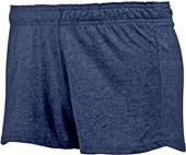 Russell Ladies Essential Active Shorts