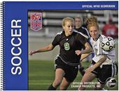 National Federation State H.S. Soccer Scorebook