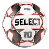 Select Numero 10 Turf Match NFHS Soccer Balls