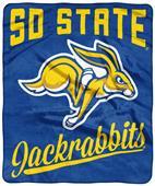 Northwest NCAA South Dakota Alumni Raschel Throw