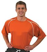 VKM Adult Youth All Sports Wicking Jerseys C/O