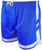 VKM Adult Youth Satin Soccer Shorts - C/O