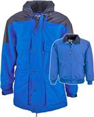 Game Sportswear The Yukon 3-in-1 Jacket
