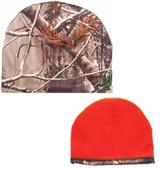 Headwear Realtree AP Cross Trail Rev Beanie