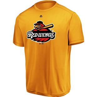 new style 3a65b c609b Yellow Minor League Replica Baseball Jerseys | Epic Sports
