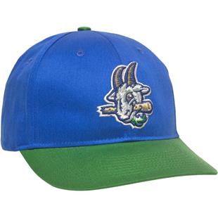 online store c1b94 9d1b1 OC Sports MiLB Hartford Yard Goats Baseball Cap