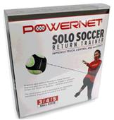 Powernet Soccer Solo Trainer