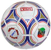 VKM KrossFire Official Size Soccerballs - C/O