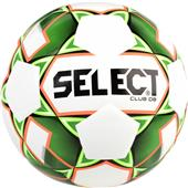 Select Club Dual Bonded Soccer Grade B Balls C/O