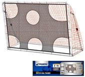 Champro 3-In-1 Soccer Training Goals