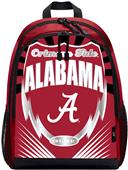 "Northwest NCAA Alabama ""Lightning"" Backpack"