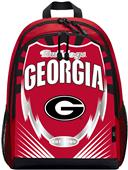 "Northwest NCAA Georgia ""Lightning"" Backpack"