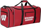 Northwest NCAA Wisconsin Steal Duffel
