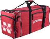 Northwest NCAA Nebraska Steal Duffel