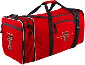 Northwest NCAA Texas Tech Steal Duffel